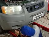 Ford Escape 2002 года за 2 000 000 тг. в Нур-Султан (Астана) – фото 5