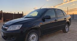 ВАЗ (Lada) 2190 (седан) 2013 года за 1 400 000 тг. в Атырау