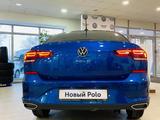 Volkswagen Polo 2020 года за 6 045 400 тг. в Кокшетау – фото 5