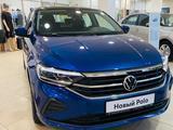 Volkswagen Polo 2020 года за 6 045 400 тг. в Кокшетау