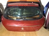 Крышка багажника на Peugeot 308 за 40 000 тг. в Алматы