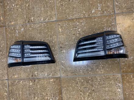 Фонари задние Lexus Lx570 за 400 000 тг. в Алматы – фото 2