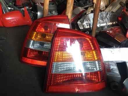 Задние фонари на Opel Astra G (1998-2009) за 15 000 тг. в Алматы – фото 2