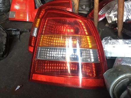 Задние фонари на Opel Astra G (1998-2009) за 15 000 тг. в Алматы – фото 3