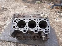 Блок двигателя от митсубиши галант 6а12 за 45 000 тг. в Нур-Султан (Астана)