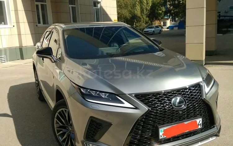 Lexus RX 300 2020 года за 29 999 999 тг. в Актобе