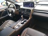 Lexus RX 300 2020 года за 31 000 000 тг. в Актобе – фото 5