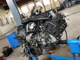 Двигатель BMW e60 e61 e63 e65 e70 Двигатель bmw N62B48… за 98 650 тг. в Алматы – фото 4