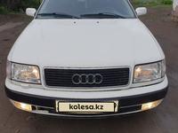 Audi 100 1991 года за 1 500 000 тг. в Караганда