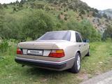 Mercedes-Benz E 300 1987 года за 1 700 000 тг. в Шымкент – фото 5