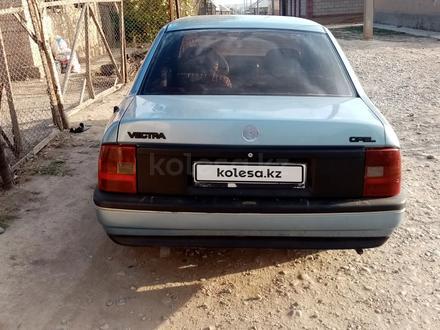 Opel Vectra 1991 года за 750 000 тг. в Шымкент – фото 5