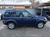 Land Rover Freelander 2002 года за 1 900 000 тг. в Алматы – фото 4
