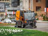 Boschung  Подметально-уборочная машина Pony P4 (зима\лето) 2021 года за 94 000 000 тг. в Алматы