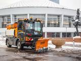 Boschung  Подметально-уборочная машина Pony P4 (зима\лето) 2021 года за 94 000 000 тг. в Алматы – фото 3