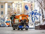 Boschung  Подметально-уборочная машина Pony P4 (зима\лето) 2021 года за 94 000 000 тг. в Алматы – фото 5