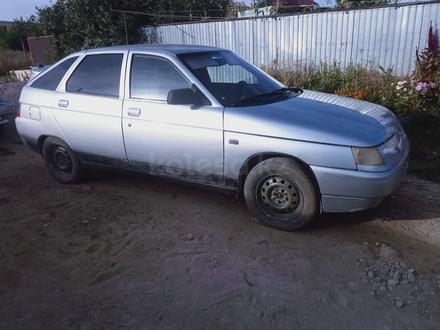 ВАЗ (Lada) 2112 (хэтчбек) 2003 года за 450 000 тг. в Актобе