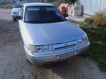 ВАЗ (Lada) 2112 (хэтчбек) 2003 года за 450 000 тг. в Актобе – фото 3