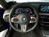 BMW M5 2019 года за 30 900 000 тг. в Алматы – фото 4