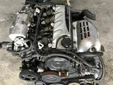 Двигатель Mitsubishi 4G69 2.4 MIVEC за 350 000 тг. в Петропавловск – фото 4