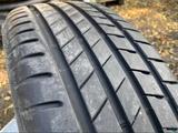 235-55-18 Bridgestone Alenza 001 за 150 000 тг. в Алматы – фото 3