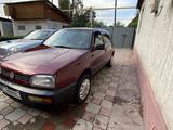 Volkswagen Golf 1993 года за 1 000 000 тг. в Алматы