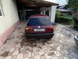 Volkswagen Golf 1993 года за 1 000 000 тг. в Алматы – фото 5