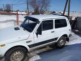 ВАЗ (Lada) 2121 Нива 1989 года за 800 000 тг. в Усть-Каменогорск – фото 2