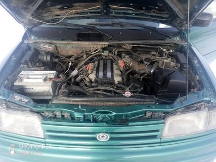 Mazda MPV 1995 года за 2 100 000 тг. в Курчатов