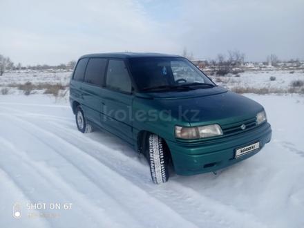 Mazda MPV 1995 года за 2 100 000 тг. в Курчатов – фото 3