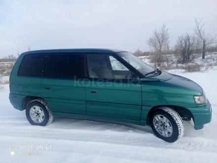 Mazda MPV 1995 года за 2 100 000 тг. в Курчатов – фото 5