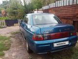 ВАЗ (Lada) 2110 (седан) 1995 года за 1 100 000 тг. в Алматы – фото 2