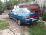 ВАЗ (Lada) 2110 (седан) 1995 года за 1 100 000 тг. в Алматы – фото 3