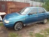 ВАЗ (Lada) 2110 (седан) 1995 года за 1 100 000 тг. в Алматы – фото 4