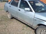 ВАЗ (Lada) 2110 (седан) 2002 года за 300 000 тг. в Экибастуз – фото 3