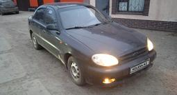 Chevrolet Lanos 2007 года за 900 000 тг. в Атырау