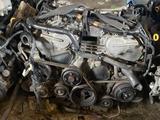 Двигатель Infiniti fx35 VQ35 за 450 000 тг. в Петропавловск