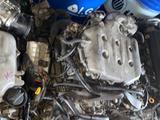Двигатель Infiniti fx35 VQ35 за 450 000 тг. в Петропавловск – фото 2