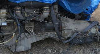 Двигатель 104 ОТ g320 w463 в Алматы