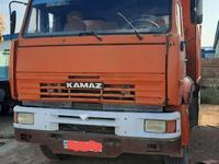КамАЗ 2011 года за 7 500 000 тг. в Атырау