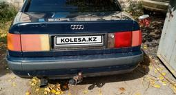 Audi 100 1991 года за 1 300 000 тг. в Нур-Султан (Астана) – фото 2