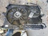 Дифузор, радиатор кондиционера, радиатор охлаждения, вентилятор за 10 000 тг. в Алматы – фото 3