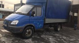 ГАЗ ГАЗель 2011 года за 3 200 000 тг. в Павлодар