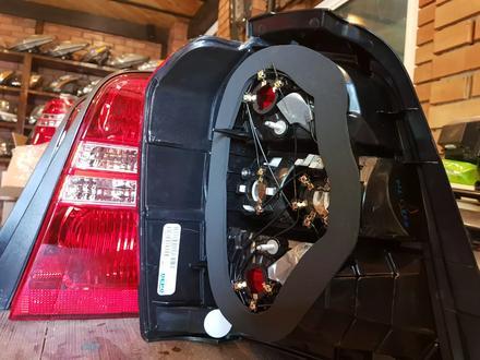 Задняя оптика Toyota Highlander за 25 000 тг. в Алматы – фото 5