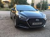 Hyundai i40 2016 года за 4 500 000 тг. в Актобе