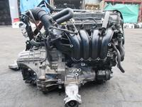 Двигатель мотор Toyota Avensis (тойота авенсис) Двс toyota за 9 000 тг. в Нур-Султан (Астана)