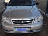 Chevrolet Lacetti 2012 года за 3 500 000 тг. в Шымкент