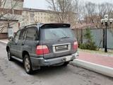 Lexus LX 470 2003 года за 5 800 000 тг. в Нур-Султан (Астана) – фото 3