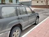 Lexus LX 470 2003 года за 5 800 000 тг. в Нур-Султан (Астана) – фото 4