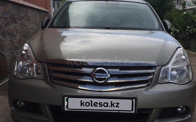 Nissan Almera 2015 года за 4 500 000 тг. в Нур-Султан (Астана)