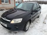 ВАЗ (Lada) 2190 (седан) 2013 года за 2 100 000 тг. в Уральск – фото 2